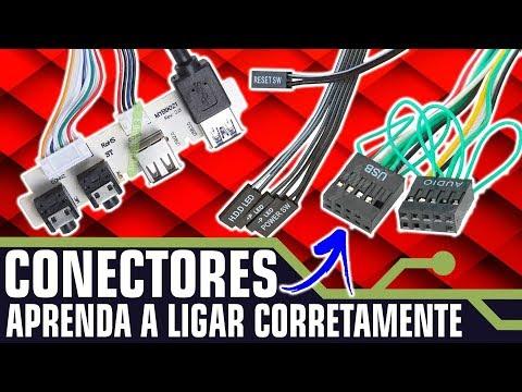 Hình ảnh trong video APRENDA A LIGAR OS CONECTORES DO PAINEL