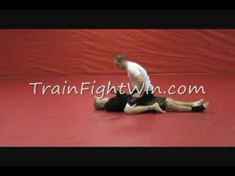 Knee to Elbow Escape