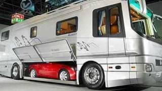 La caravana de tus sueños