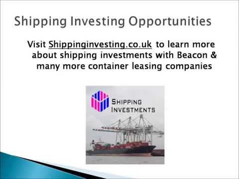 Beacon - Shipping Investing