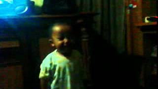 Anak Baru Gede belajar Joget.3gp view on youtube.com tube online.