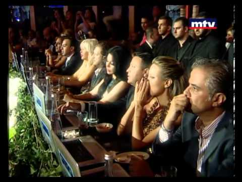 Entertainment Specials - Mr. Lebanon 2013 - 30 August 2013
