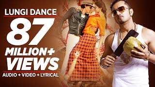 Lungi Dance - Chennai Express - The Thalaiva Tribute Feat