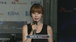 [SPL2014] SKT vs CJ Winner Interview -EsportsTV, SPL2014