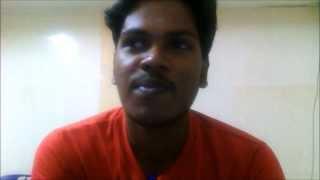 Venkat (Oracle)