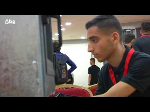فلسطيني يطور عمليات التحكم ومراقبة دورات التبريد