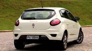 Fiat j� est� vendendo o Bravo 2016