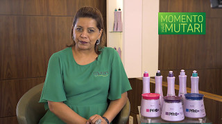 Momento Hair Mutari - Pro Soft