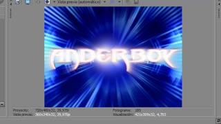 Tutorial Intro Sony Vegas Pro 9