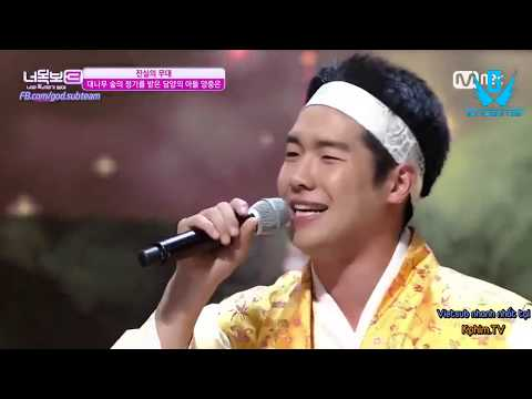 Rolling in the Deep_Adele - I Can See Your Voice Season 3 vietsub
