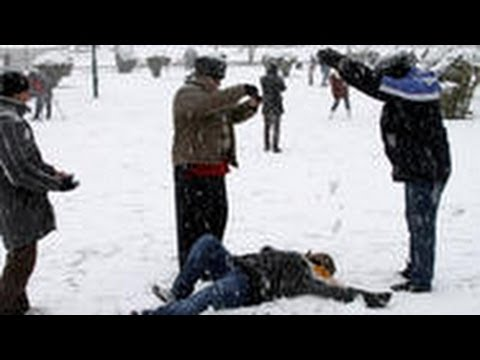 Shock! EGYPT SNOW 1ST 100 YRS, JERUSALEM Most 50 YRS - Middle East FREEZE 12.13.13 See 'DESCRIPTION'