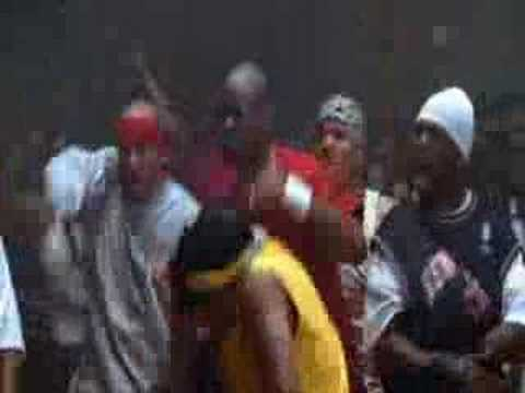 You got served battle 2  YouTube