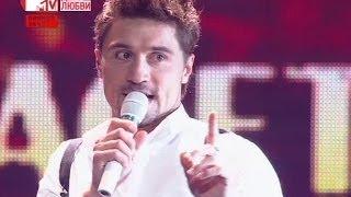 Дима Билан - Задыхаюсь (live)