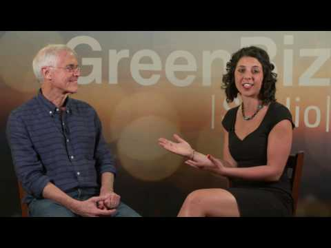 Paul Hawken on Solutions to Climate Change