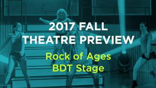 Colorado Fall Theatre Preview: BDT Stage's 'Rock of Ages'