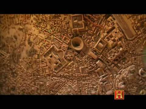 Great Battles of Rome - Trailer