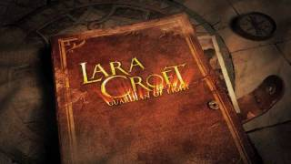 Lara Croft And The Guardian Of Light E3 2010 Trailer