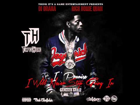 Rich Homie Quan - Get TF Out My Face [I Promise I Will Never Stop Going In]