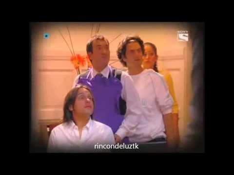 Floricienta 2005 - Flor y los chiquis cantan