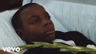 Flying Lotus – Never Catch Me ft. Kendrick Lamar