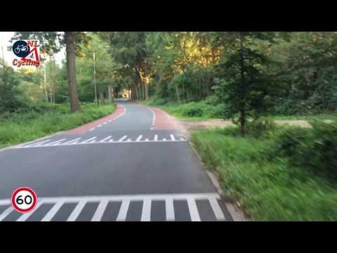 Grubbenvorst to Venlo Bike Ride