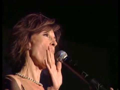 Sample the DEANA MARTIN Concert Experience! online metal music video by DEANA MARTIN