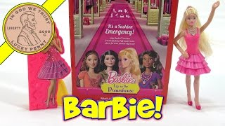 Barbie Life In The Dreamhouse, 2014 McDonald's Happy Meal
