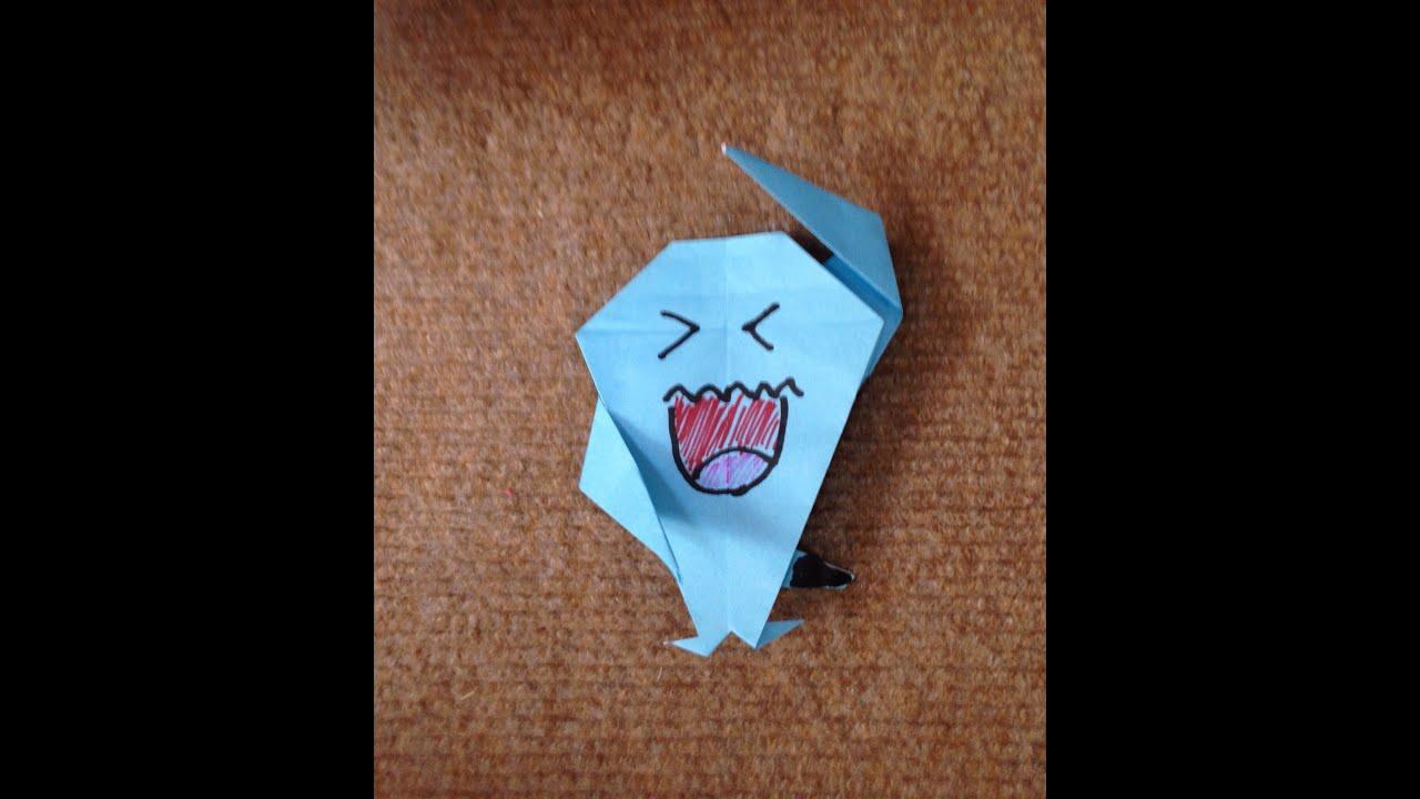 すべての折り紙 折り紙 折り方 ポケモン : ポケモン ソーナンス 折り ...