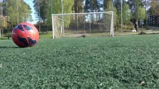 [TRIPLE CROSSBAR CHALLENGE] Video