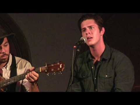 You Can - Jake Wilson sings David Archuleta