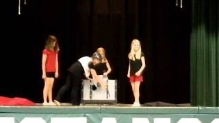 World's Best Preteen Magician Magic Act