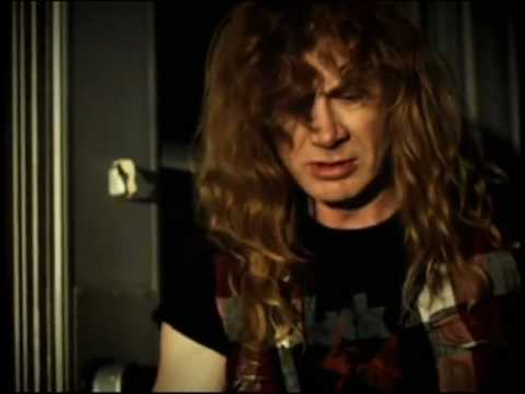 Megadeth The Right to Go Insane ( Video Oficial ) (Official video)