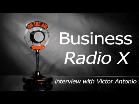 Has Selling Changed?  Business Radio X Interview w/ Victor Antonio