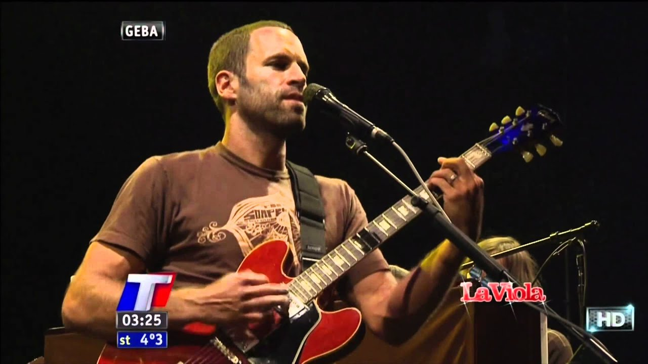 Jack johnson upside down argentina 2011 tn hd youtube for Johnson argentina