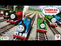 Thomas & Friends Go Go Thomas – Toby