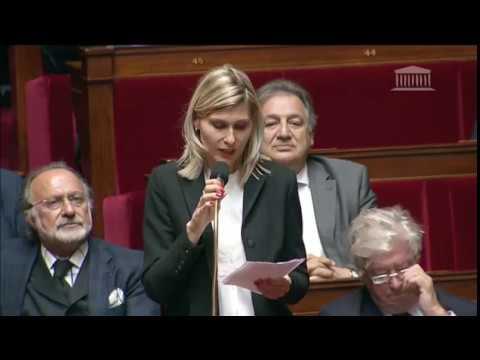 Mme Virginie Duby-Muller - Politique du logement social