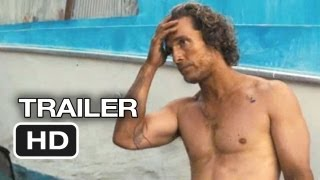 Mud Movie Official Trailer #1 (2013) Matthew McConaughey