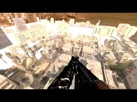 Strike - Mad Bunny Bounce (CoD4) (PC)