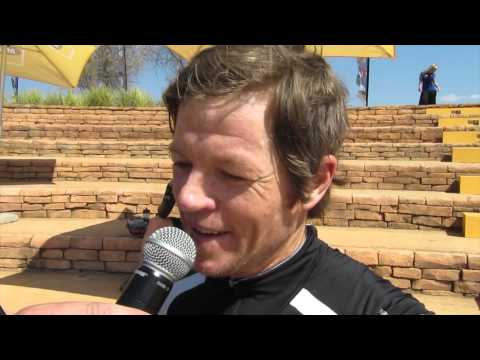 MTN Tour of Legends 2012   Stage 2 Recap