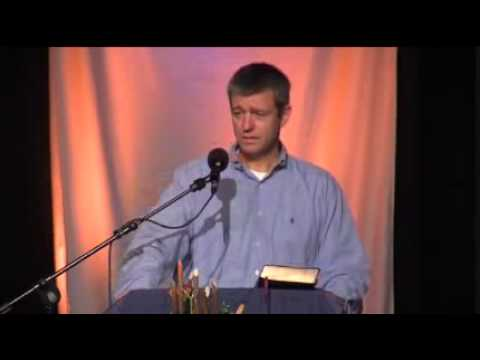 Giving Your Children a God Fearing Education by Paul Washer