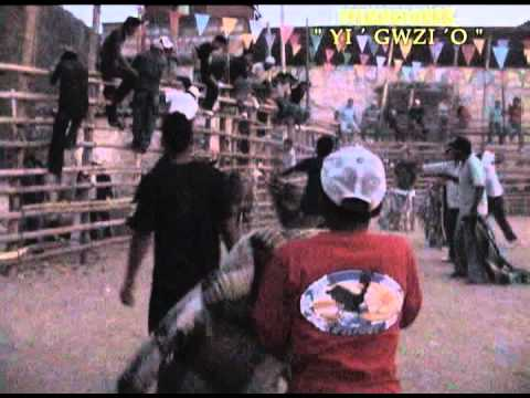 ACCIDENTE JARIPEO YAGANIZA 2011