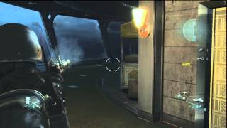 Resident Evil Revelations ◢RAID◣ w/Warrior_of_Doom ♡ Abyss ♡ Stage 12 Observation Deck ⋰˚☆ Trinity