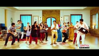Attarrintiki Daaredi Movie| Katam Rayuda Video Song