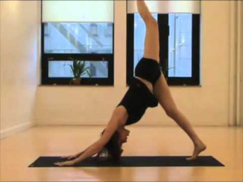 does yoga help you lose weight.avi - how to lose weight fast