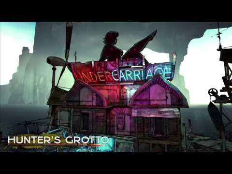 DLC Sir Hammerlock's Big Game Hunt для Borderlands 2 — трейлер к запуску