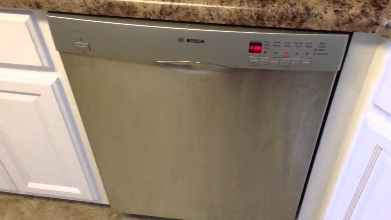 Dishwasher not draining dishwasher not draining water bottom - Bosch dishwasher pump not draining ...