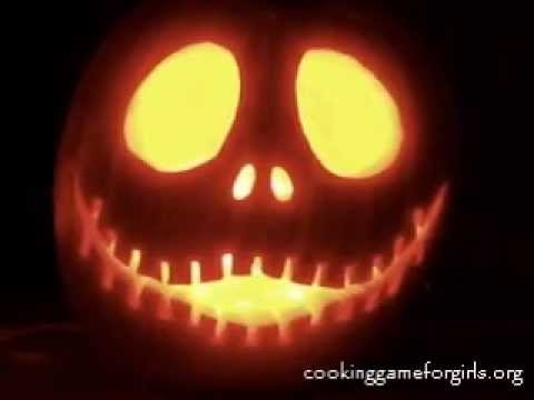 Best halloween pumpkin carving designs for 2011 youtube for Top pumpkin carving ideas