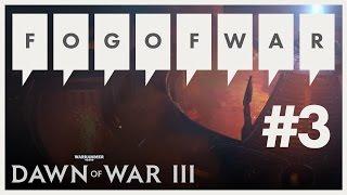 Dawn of War III - Fog of War #3: Környezet