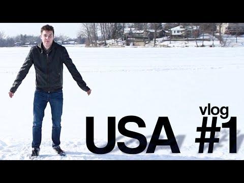 USA #1 - Nie ma kaczek*
