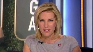 Ingraham: The little Wolff and the black dresses
